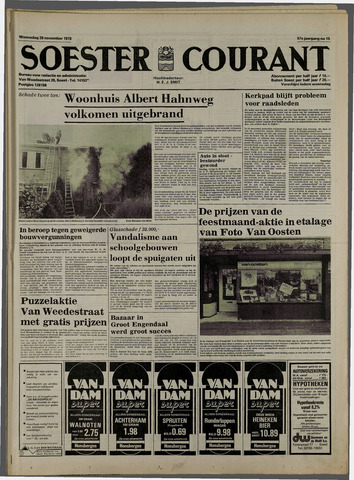 Soester Courant 1978-11-29