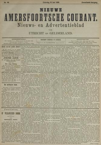 Nieuwe Amersfoortsche Courant 1888-06-16