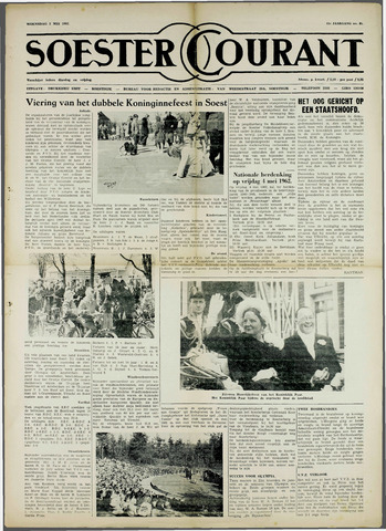 Soester Courant 1962-05-02