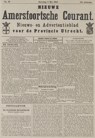 Nieuwe Amersfoortsche Courant 1915-05-08