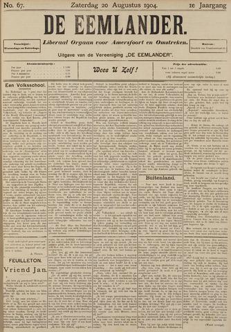 De Eemlander 1904-08-20