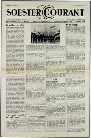 Soester Courant 1951-06-26