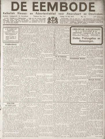 De Eembode 1917-05-18