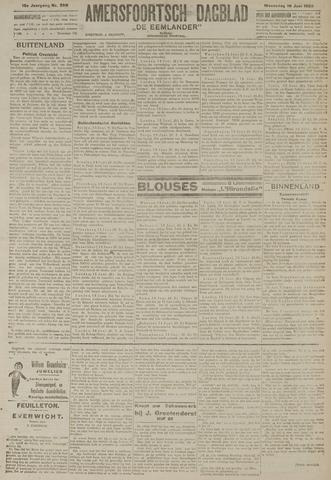Amersfoortsch Dagblad / De Eemlander 1920-06-16