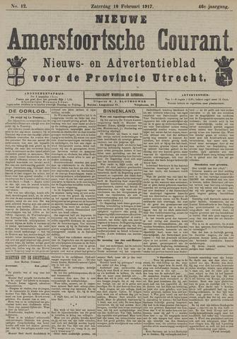 Nieuwe Amersfoortsche Courant 1917-02-10