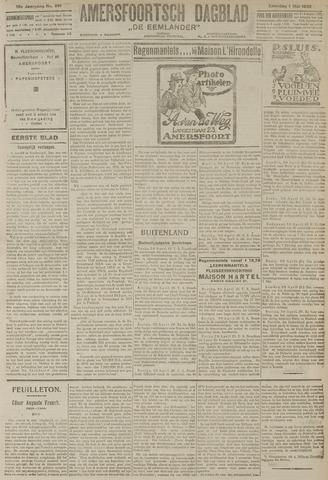 Amersfoortsch Dagblad / De Eemlander 1920-05-01