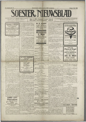 Soester Courant 1925-05-08