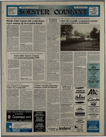 Soester Courant 1989-10-18