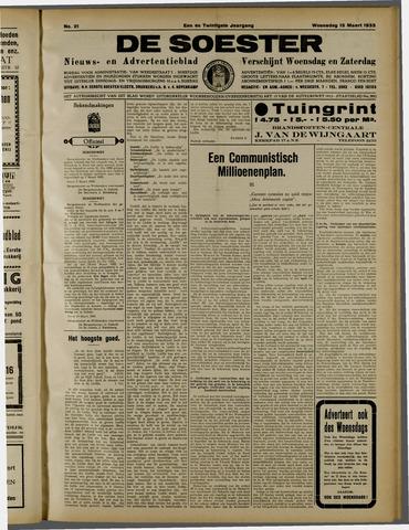 De Soester 1933-03-15