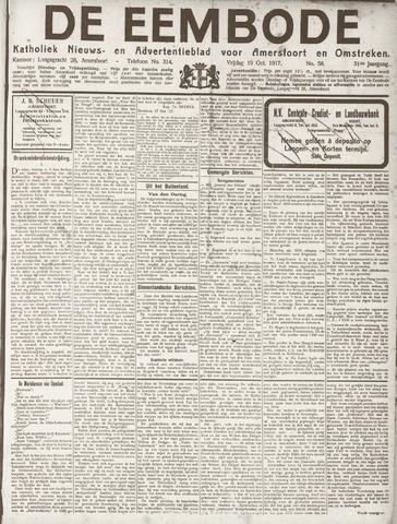 De Eembode 1917-10-19