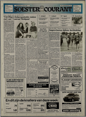 Soester Courant 1995-05-10