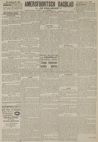 Amersfoortsch Dagblad / De Eemlander 1923-06-20