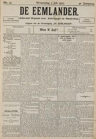 De Eemlander 1907-07-03