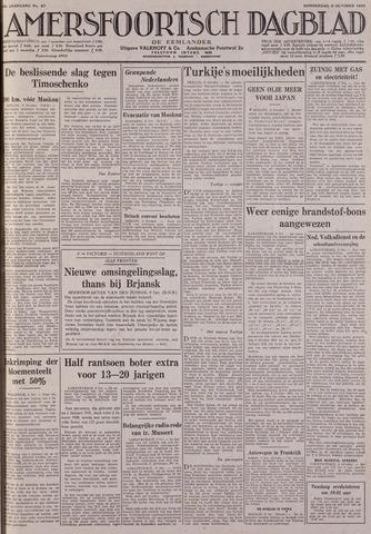 Amersfoortsch Dagblad / De Eemlander 1941-10-09
