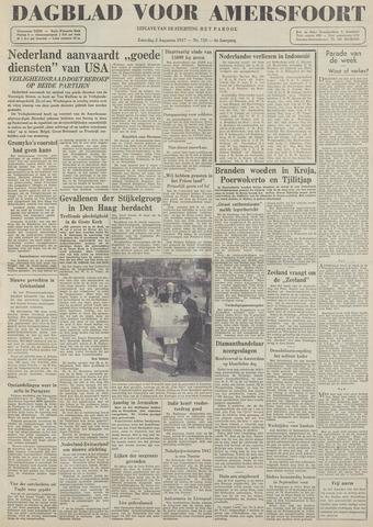 Dagblad voor Amersfoort 1947-08-02