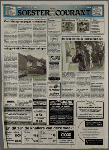 Soester Courant 1998-05-06