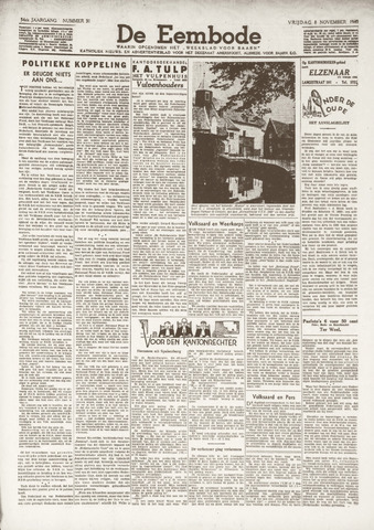 De Eembode 1940-11-08