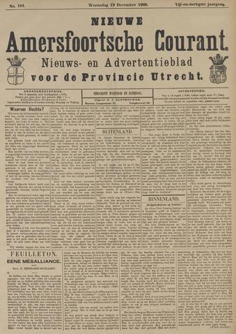 Nieuwe Amersfoortsche Courant 1906-12-19