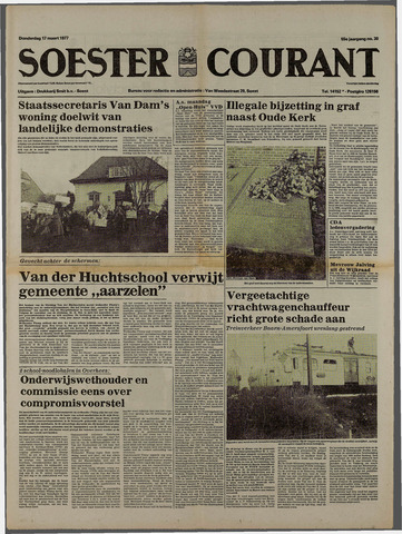Soester Courant 1977-03-17