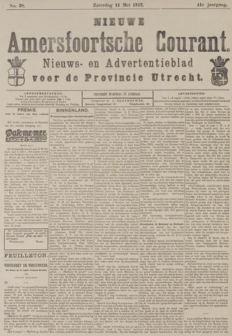 Nieuwe Amersfoortsche Courant 1912-05-11