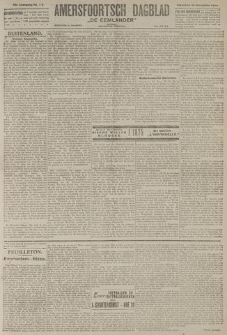 Amersfoortsch Dagblad / De Eemlander 1920-11-15