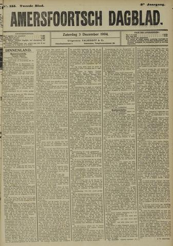 Amersfoortsch Dagblad 1904-12-03