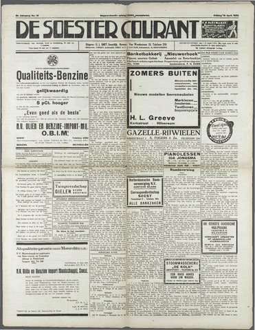 Soester Courant 1930-04-18