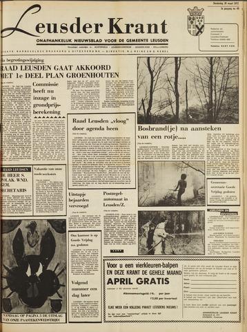 Leusder Krant 1972-03-30
