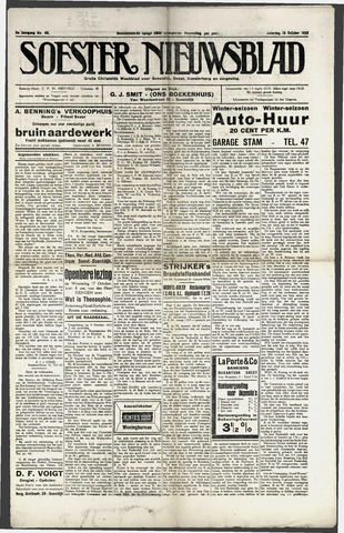 Soester Courant 1923-10-13