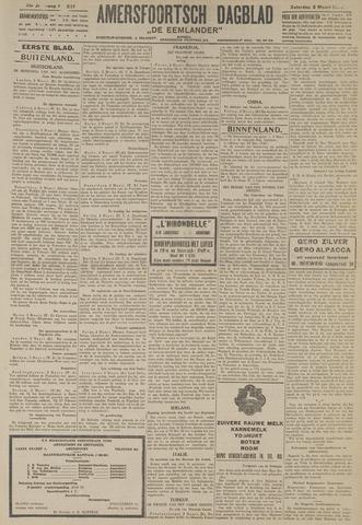Amersfoortsch Dagblad / De Eemlander 1923-03-03