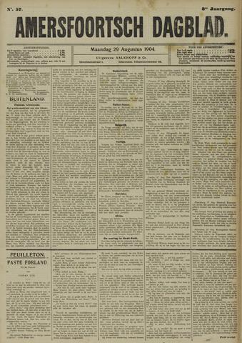 Amersfoortsch Dagblad 1904-08-29