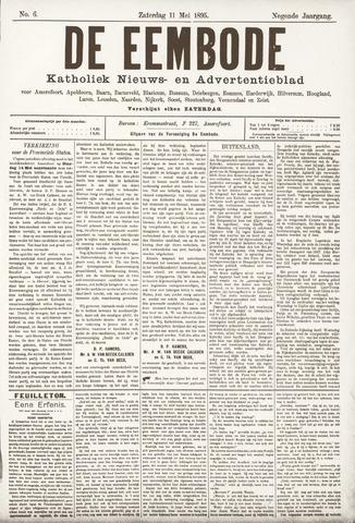 De Eembode 1895-05-11