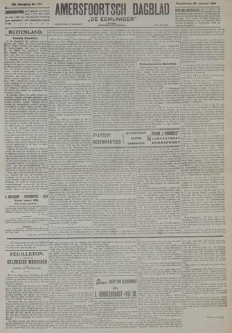 Amersfoortsch Dagblad / De Eemlander 1921-01-20