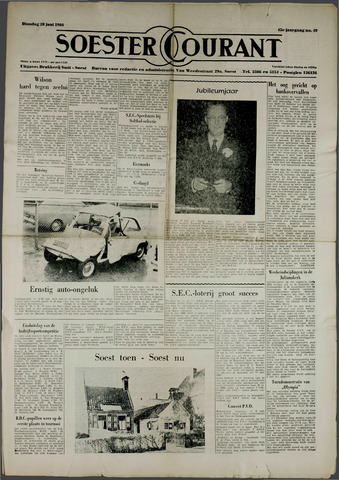 Soester Courant 1966-06-28
