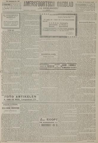Amersfoortsch Dagblad / De Eemlander 1920-12-28
