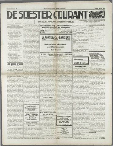 Soester Courant 1930-07-18