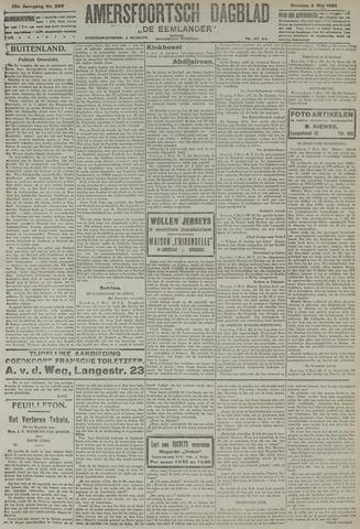 Amersfoortsch Dagblad / De Eemlander 1922-05-02