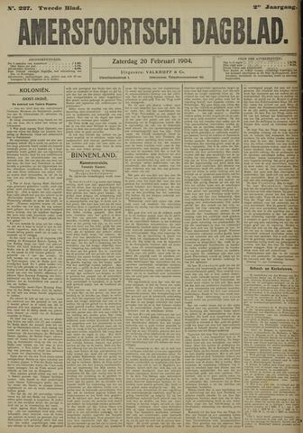 Amersfoortsch Dagblad 1904-02-20