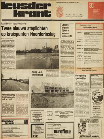 Leusder Krant 1978-01-26