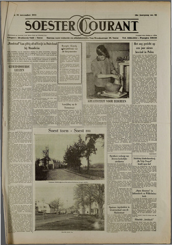 Soester Courant 1971-11-26