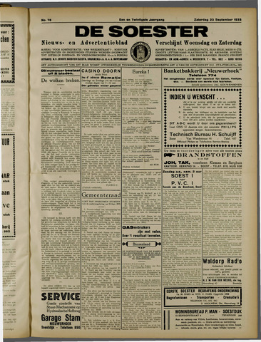 De Soester 1933-09-23