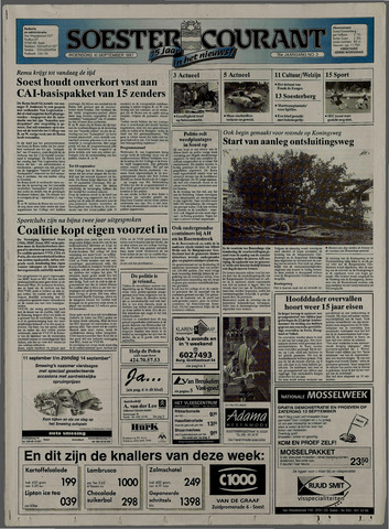 Soester Courant 1997-09-10
