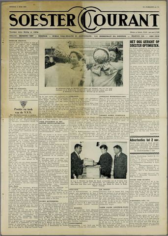 Soester Courant 1962-07-03