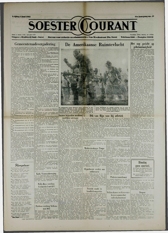Soester Courant 1965-06-04