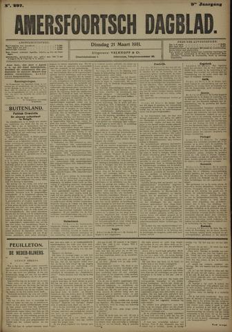 Amersfoortsch Dagblad 1911-03-21