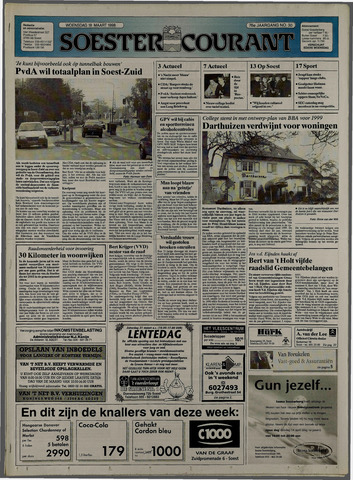 Soester Courant 1998-03-18