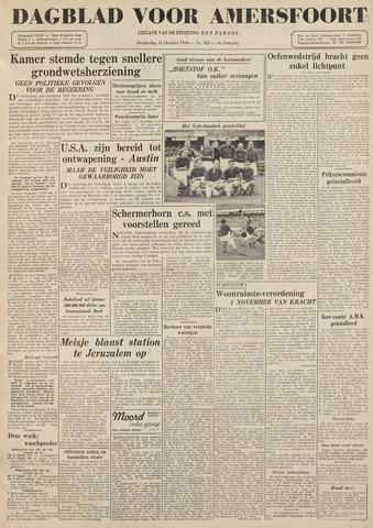 Dagblad voor Amersfoort 1946-10-31