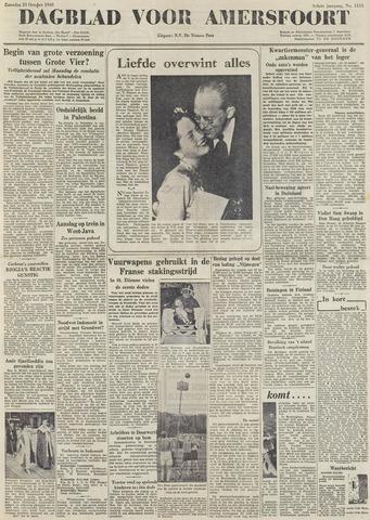 Dagblad voor Amersfoort 1948-10-23