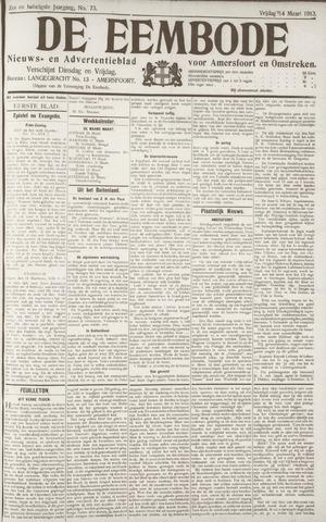 De Eembode 1913-03-14