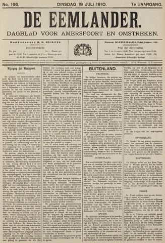 De Eemlander 1910-07-19